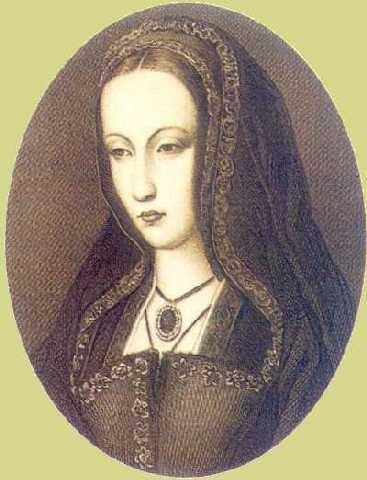 Juana la loca.(Toledo,1479 – Tordesillas,1555)