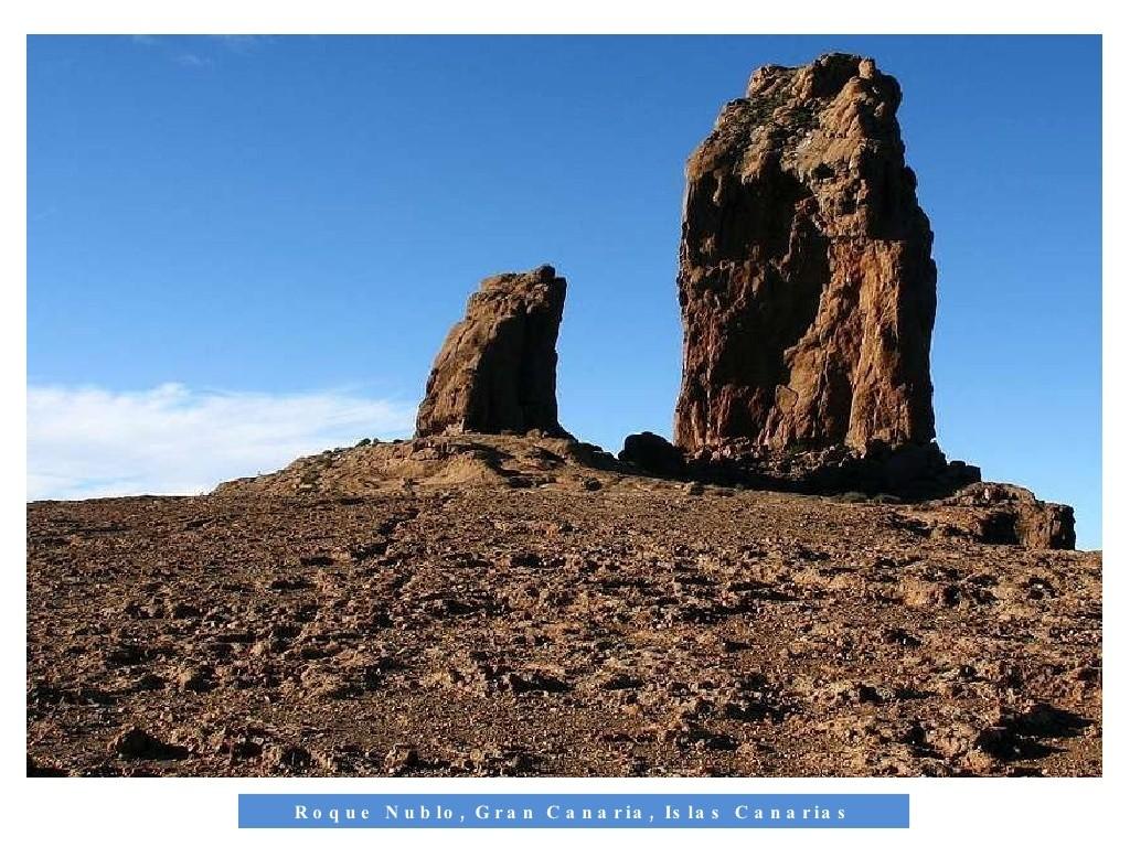 Cañadas del Teide. Islas Canarias.