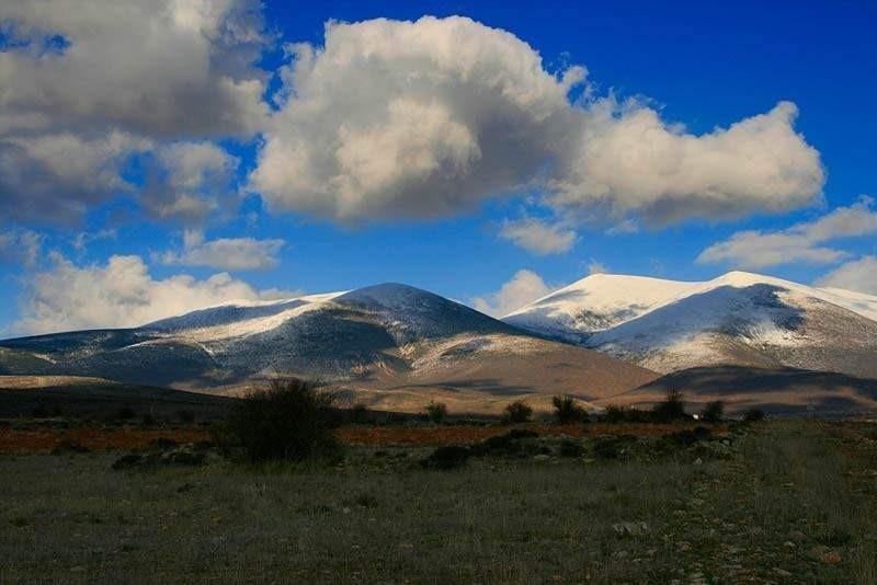 Sierra de Urbión.