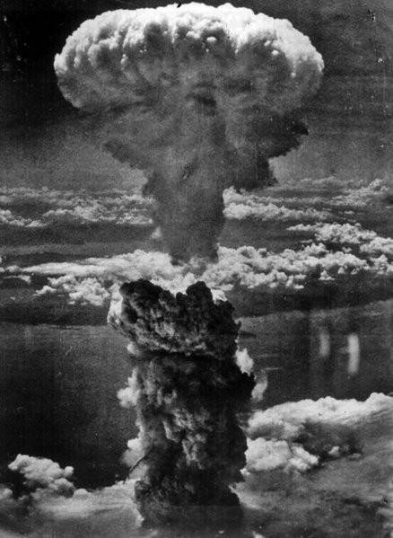 Bombardeo de Hiroshima y Nagasaki 1945