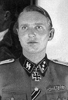 Aribert Heim, el Doctor Muerte.