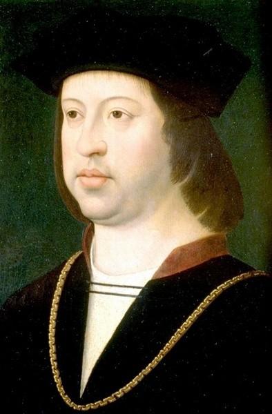 Fernando de Aragón ( 1452, Sos del Rey Católico-1516, Madrigalejo, España