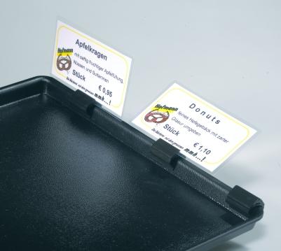Preisschildhalter für Tabletts 9903031
