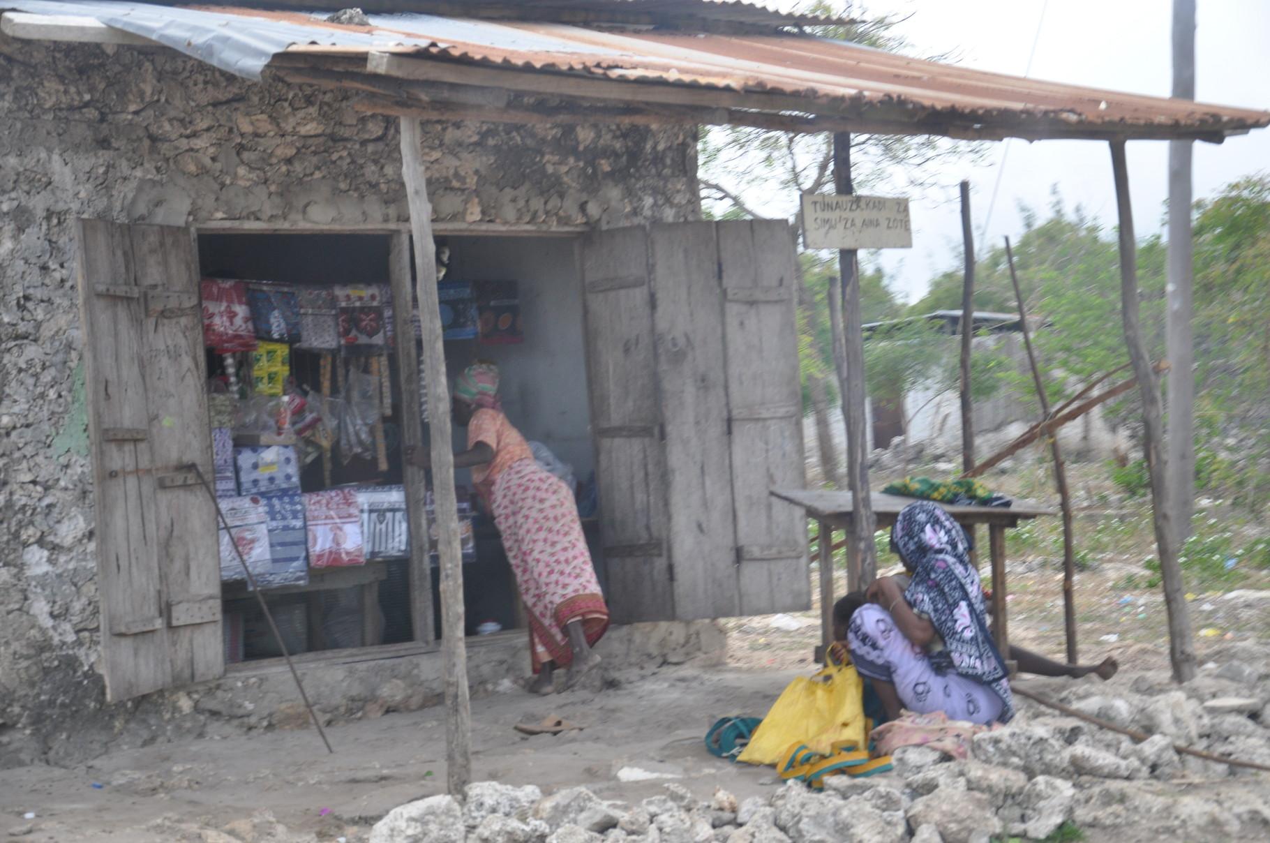 duka ou magasin