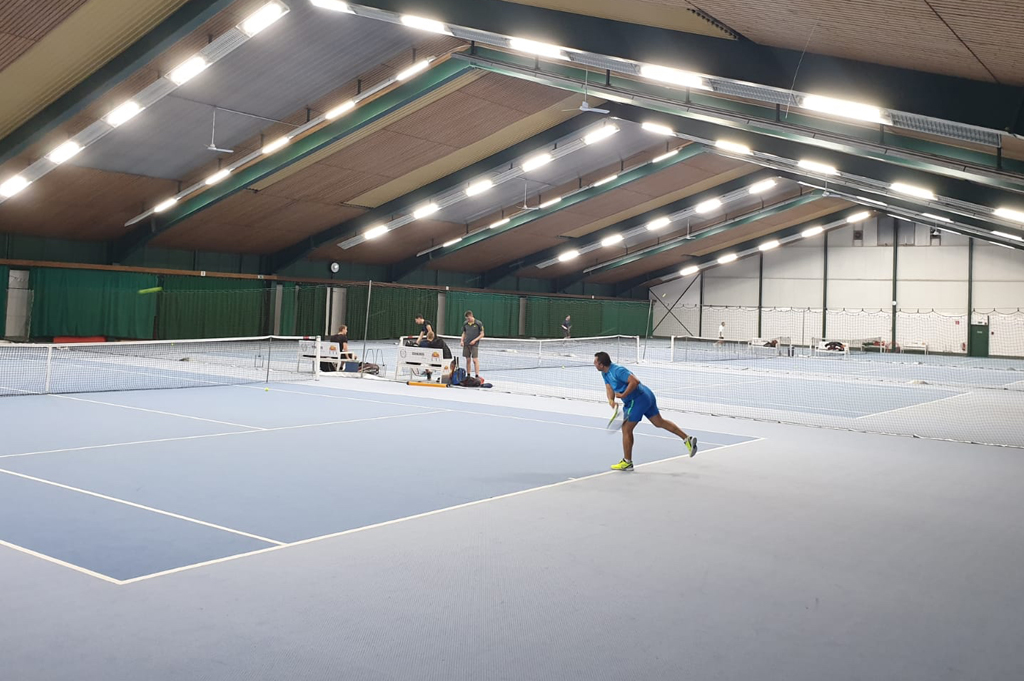 Tennishalle 2019