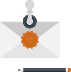 Werbebrief-Texter, Texte für Werbebriefe