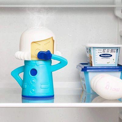 combatir malos olores refrigerador, accesorios divertidos cocina, blog decoracion, blog hogar, review aliexpress cocina