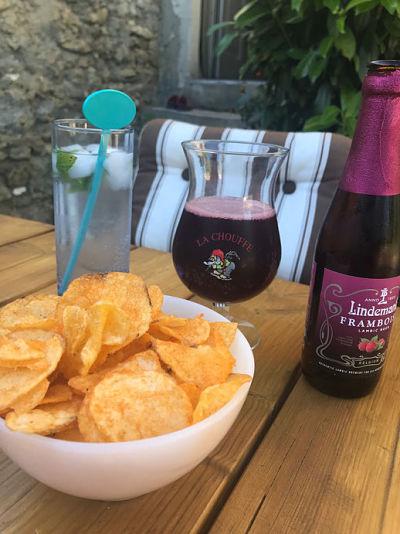 vivir en Francia, blog de estilo de vida para mujeres de mas de 40 años, costumbres francesas