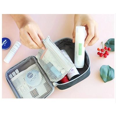 comprar botiquin viajero, como organizar la maleta de viaje, trucos para viajeros, accesorios originales para viajeros
