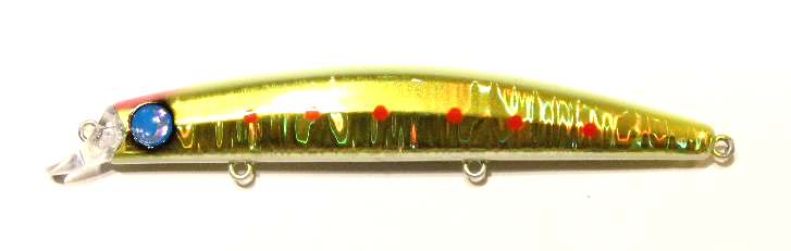 113-Hyper gold