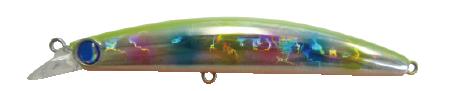05-Banana Flash Rainbow