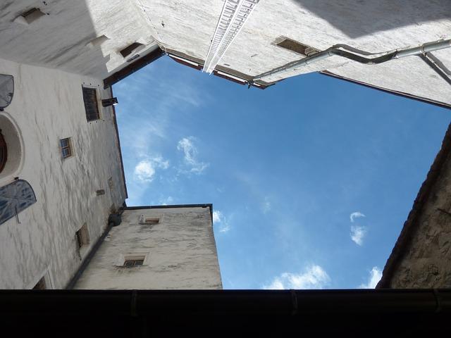 #Festung Hohensalzburg