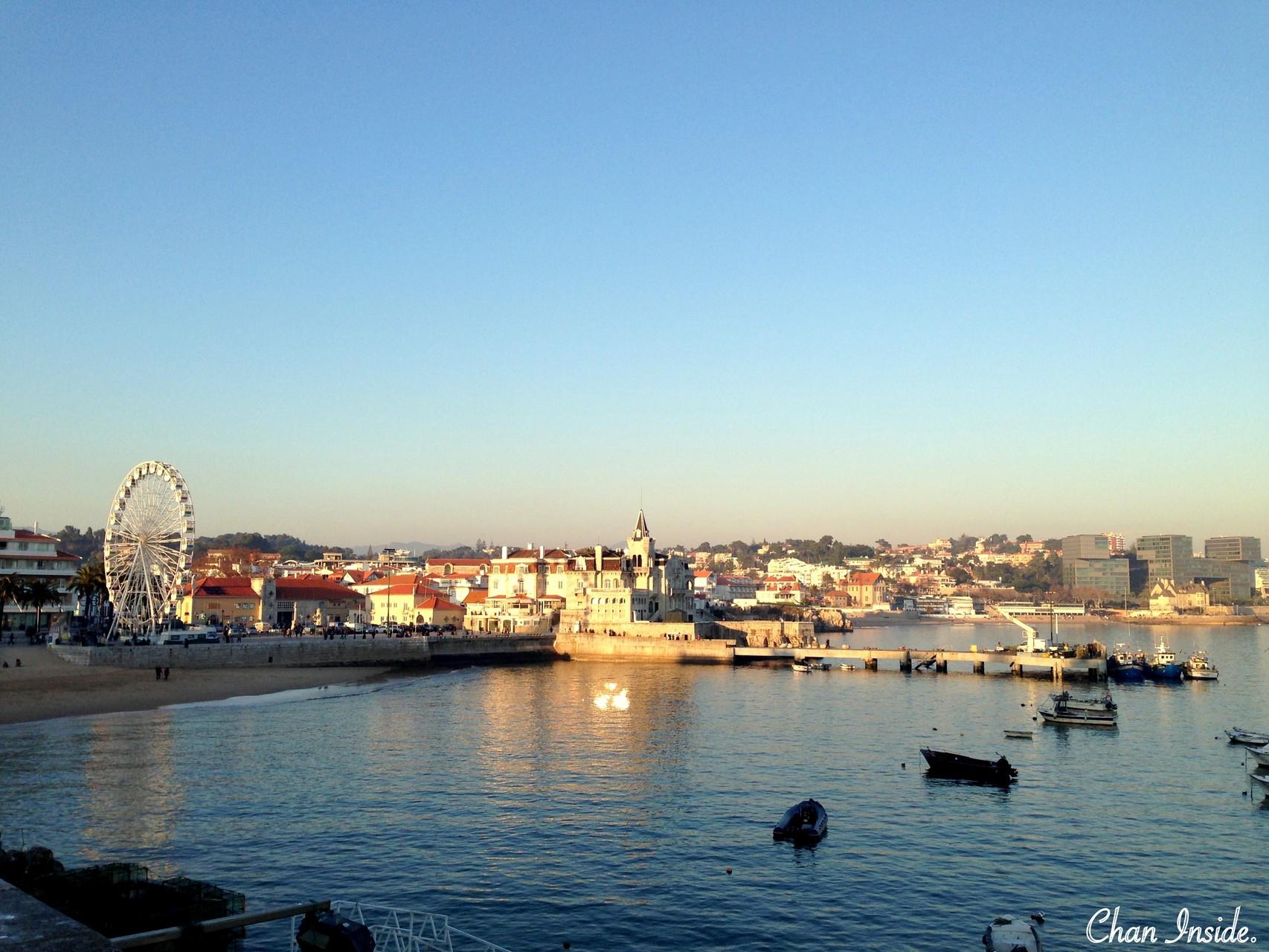 Descubriendo Sintra y Cascais, Lisboa