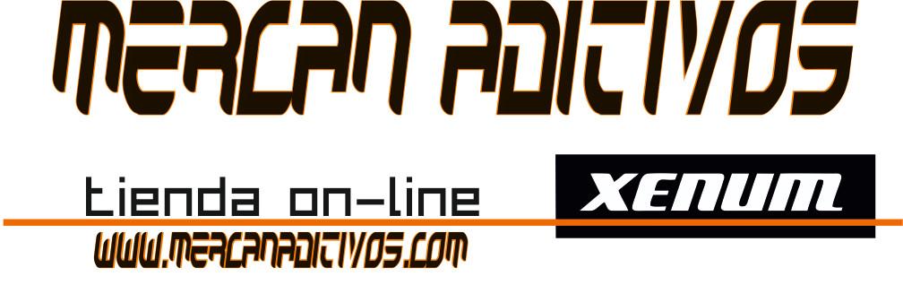 Logo Mercan Aditivos Canarias