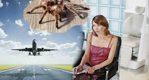 Ängste und Phobien