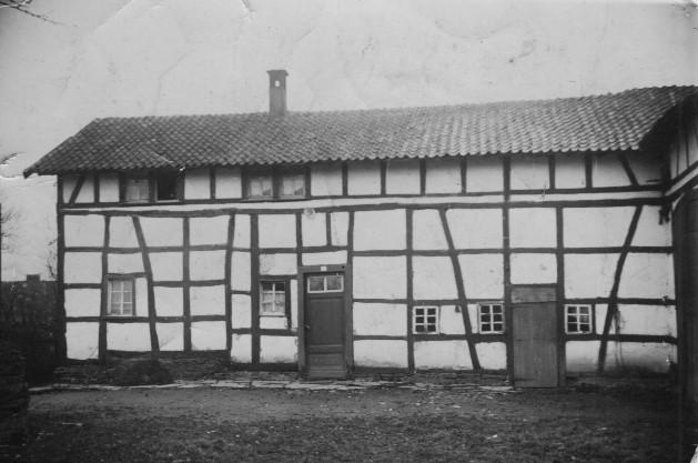 Fachwerkhaus Rollesbroich