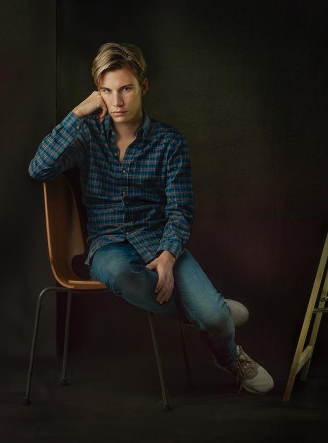 Portraifotografie Marc Junghans Fotografie