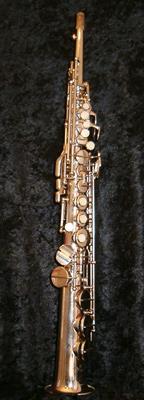 Sopransaxophon Amati Classic Super