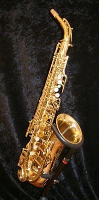 Altsaxophon Kohlert 57