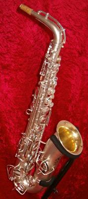 Altsaxophon Frank Holton