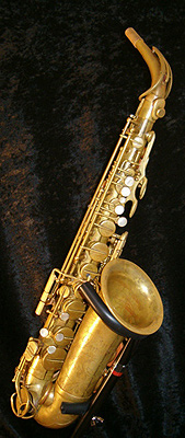 "Altsaxophon Martin Committee II ""The Martin"""