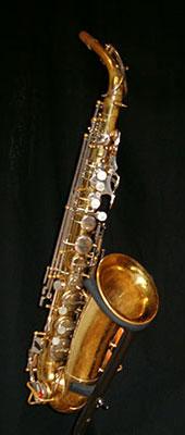 Altsaxophon Martin Indiana