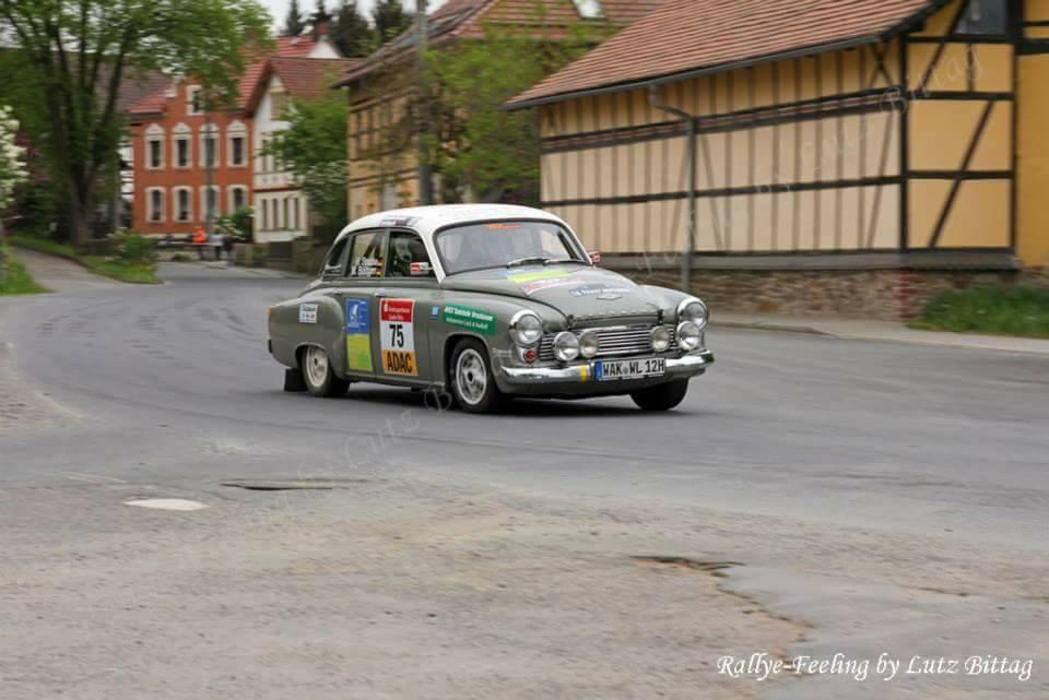 Quelle: Rallye Feeling Lutz Bittag