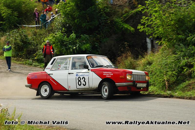 Quelle: RallyeAktualne.net /@MichalValis