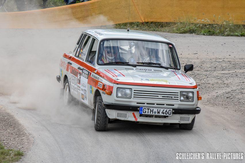 Quelle: Schleicher´s Rallye Picture