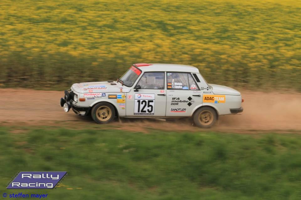Quelle: Rally Racing @ Steffen Mayer