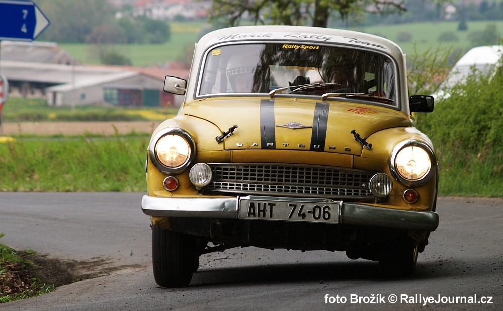 Quelle: foto Brozik @ RallyeJournal.cz