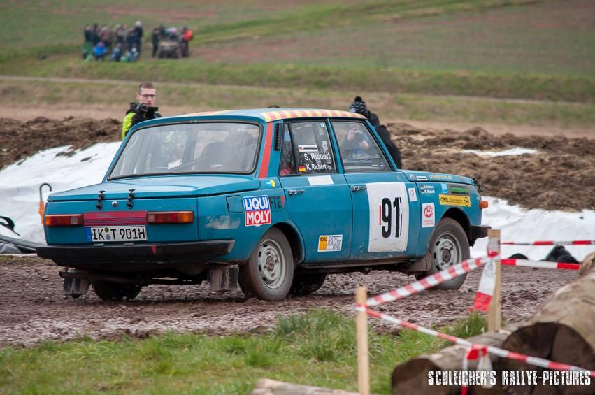 Quelle: Schleicher´s Rallye Pictures