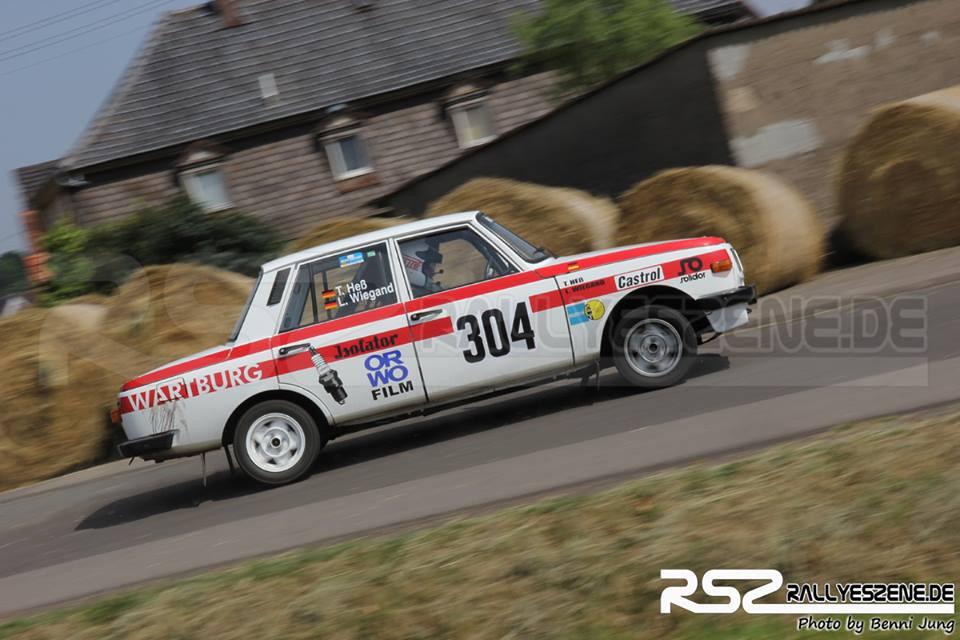 Quelle: RS Rallyeszene.de/@BenniJung