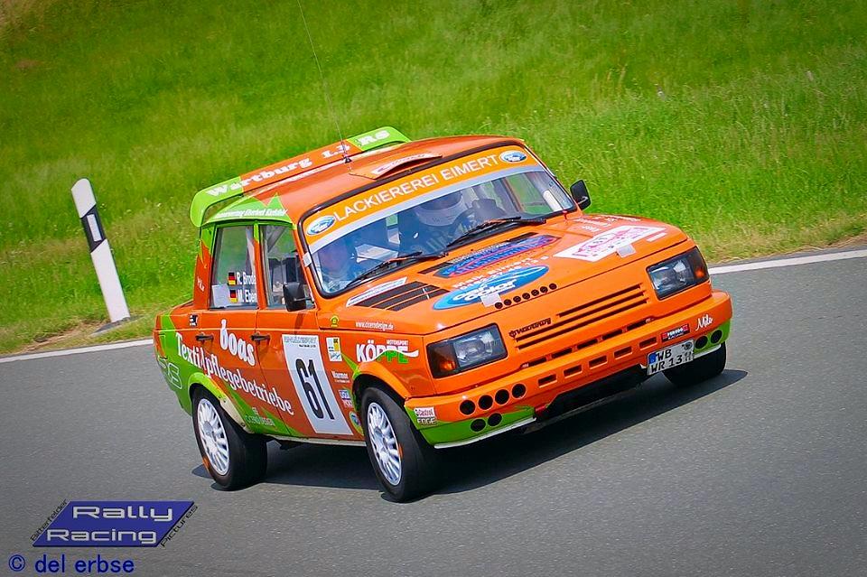 Quelle: Bitterfelder Rally Racing/@del erbse