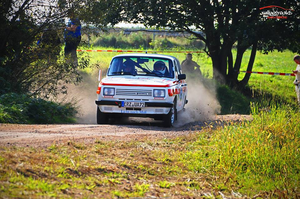 Quelle: Rallyefreaks Waschleithe