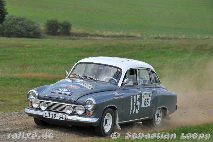 Quelle: www.rally3.de / Sebastian Loepp