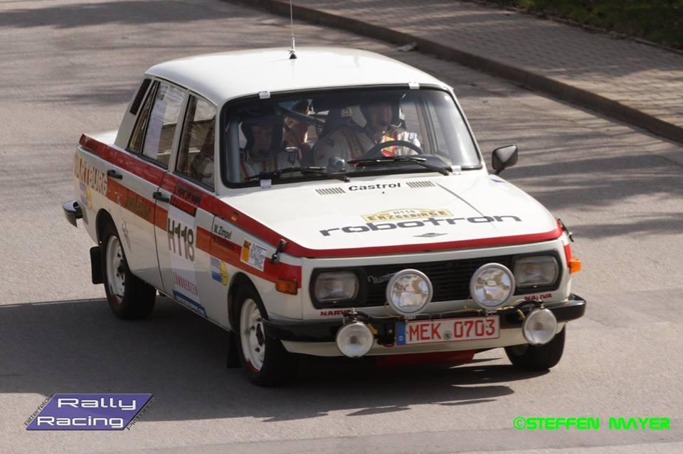 Quelle: Rally Racing @SteffenMayer