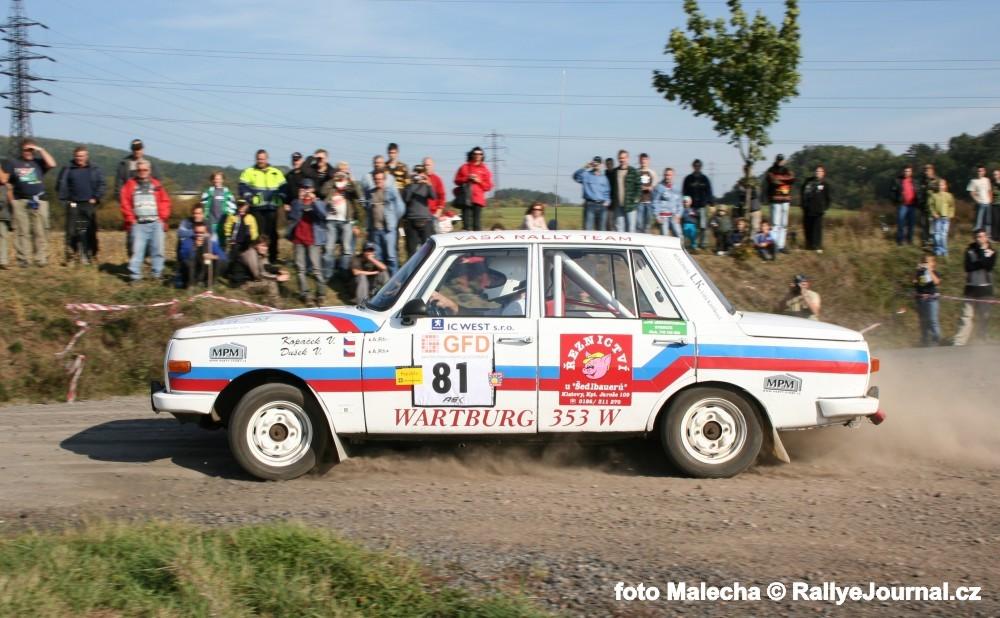 Quelle: foto Malecha @ RallyeJournal.cz