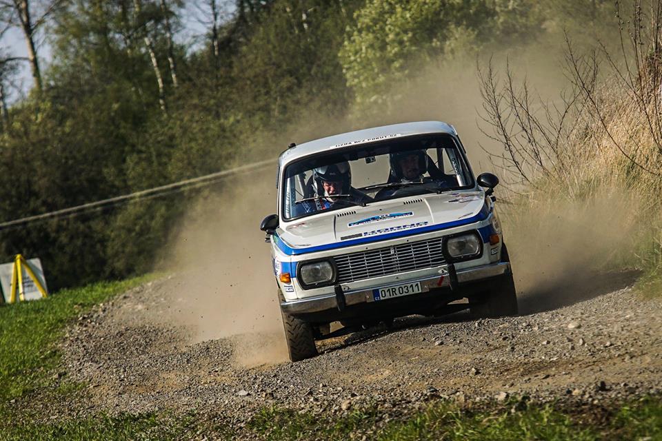 Quelle: Wartburg Czech Racing Team