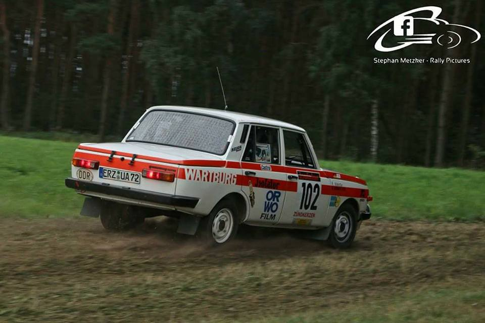 Quelle: Stephan Metzher - Rally Pictures
