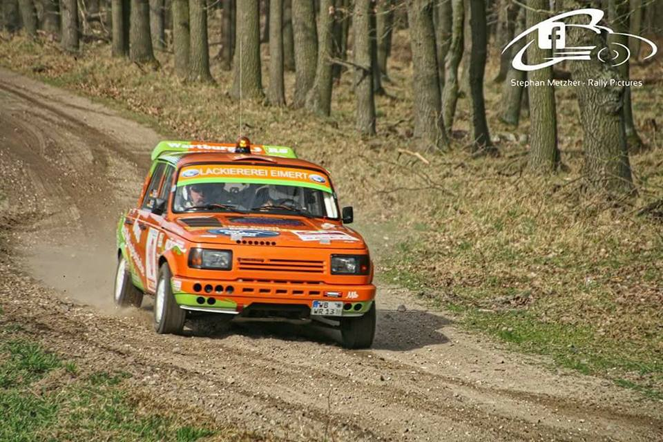 Quelle: Stephan Metzker - Rally Pictures