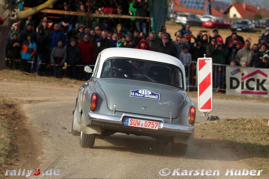 Quelle: www.rally3.de Karsten Huber