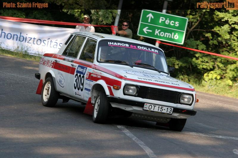 Quelle: rallysport.hu/@SzantoFrigyes