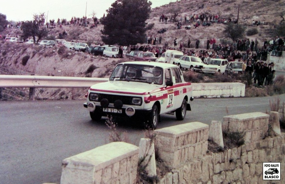 Quelle: Foto Rallye Blasco