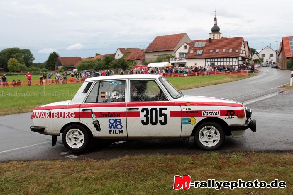 Quelle: DB - rallyephotos
