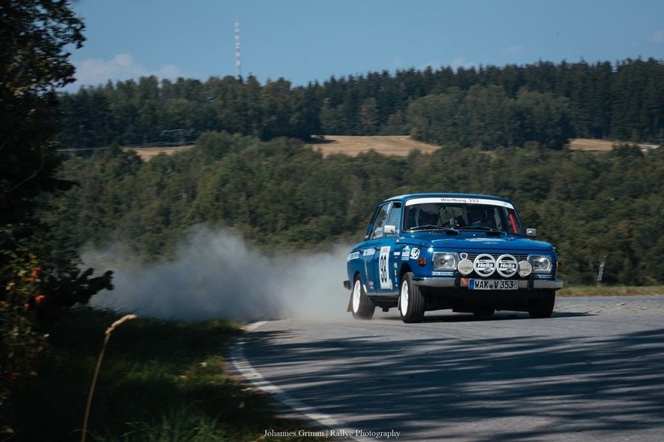 Quelle: Johannes Grimm Rallye Photography