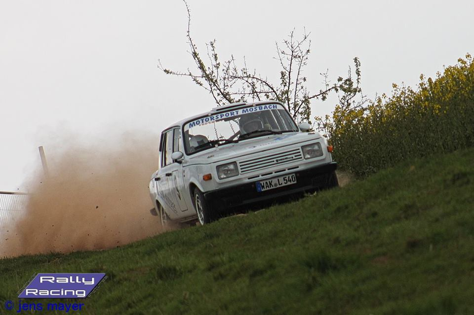 Quelle: Rally Racing @ Jens Mayer