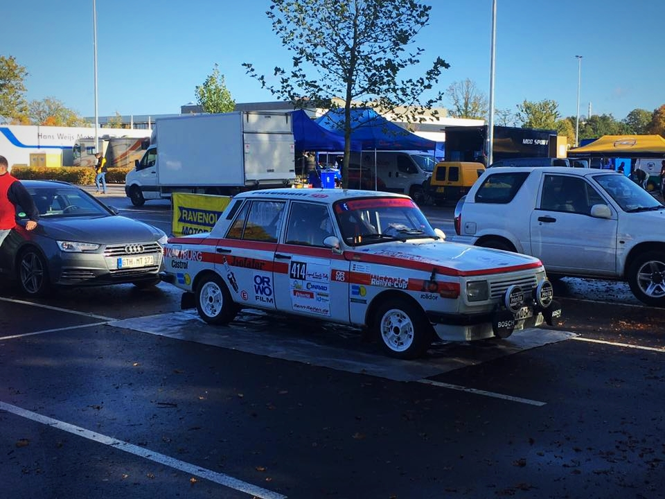 Quelle: Wartburg-Historic-Rallye-Team