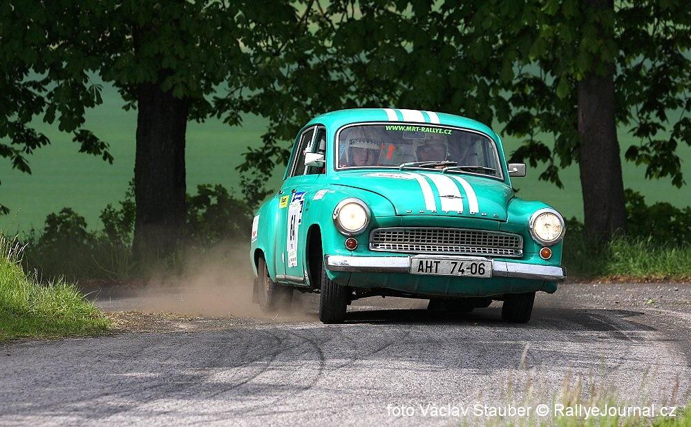 Quelle: Vaclav Stauber @ RallyeJournal.cz