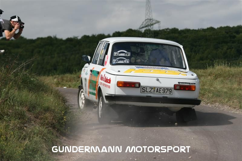 Quelle: Gundermann Motorsport